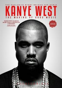 Cover Kanye West - The Making Of Good Music [DVD]